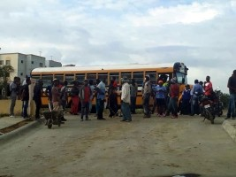 Haiti - DR : Vast operation of migratory control, 700 Haitians arrested in one day