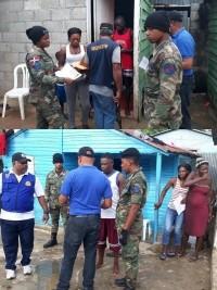 iciHaïti - RD : Plus de 200 d'haïtiens déportés des Provinces de San Cristóbal et Peravia