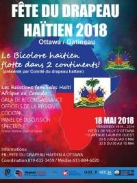 iciHaïti - Diaspora : Invitation à la Fête du drapeau haïtien au Canada