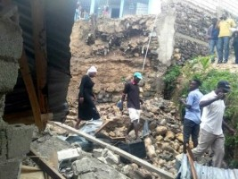 Haiti - FLASH : The torrential rains make their first victims