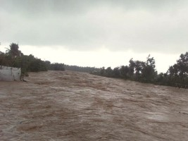 Haiti - FLASH : New landslides, rivers in flood, the situation worsen
