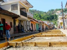 iciHaiti - Cap-Haitien : End the floods in Carenage
