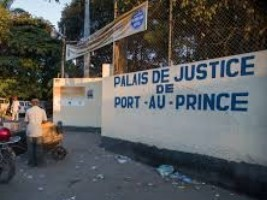 Haiti - Justice : Two Offices of Free Legal Assistance at the Palace of Justice of PAP