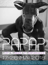 iciHaiti - Culture : Opening of the Port-au-Prince Art Performance Festival