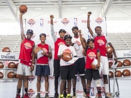 Haiti - NBA/Jumpstart Digicel : 7 young basketball players selected for the elite camp