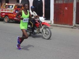 iciHaiti - Cap-Haïtien : Result of the Mother's Day Marathon
