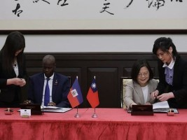 Haiti - Politics: Towards New Terms of Cooperation with Taiwan?