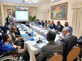 Haiti - Politic : Hurricane season invites itself to the 12th Government Council