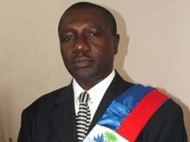 Haiti - FLASH : Gabriel Fortuné, the Mayor of Les Cayes resigns