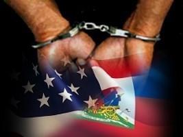 iciHaïti - USA : 2 haïtiens arrêtés en Haïti transférés aux États-Unis