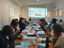 iciHaiti - Health : First half-yearly meeting of Canadian health partners