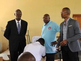 iciHaiti - Agriculture : Recruitment competition for agronomists