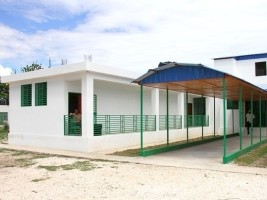 iciHaiti - Agriculture : Inauguration of a laboratory for the benefit of the SNS