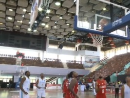 Haiti – FLASH : FIBA 2021, Haiti disqualified after 4 victories for a supposed problem of nationality