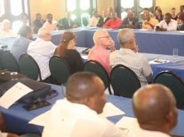 iciHaïti - Tourisme : Séance de travail autour du Projet RIAT-SUD