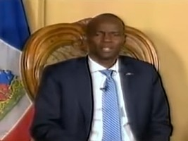 Haiti - FLASH : Message of President Moïse to the Nation