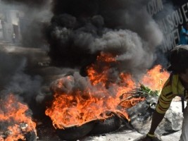 Haiti - FLASH : Demonstrations, violence, balance of 2 days of chaos