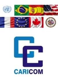 iciHaïti - Politique : Le Core Group et la CARICOM profondément préoccupés