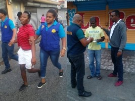 iciHaiti - DR : 553 Haitians arrested, 338 deportees to Haiti