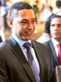 iciHaïti - Politique : Les ambitions du fils de «Baby Doc»