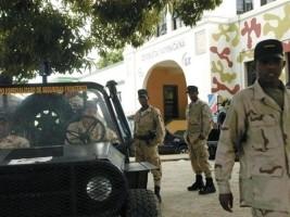 iciHaïti - RD : 78 postes militaires et plus de 7,000 hommes surveillent la frontière du côté dominicain