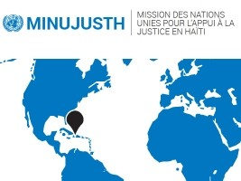 iciHaïti - Minujusth : 53 projets pour la réduction de la violence communautaire