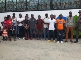 Haiti - RDR : More and more Haitians are ripped off by counterfeiters