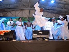 Haiti - Heritage : Bois-Caïman, a beautiful show to remember