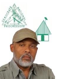 iciHaïti - Politique : Éric Jean-Baptiste prend la tête du RDNP
