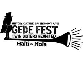 iciHaïti - Culture : Festival Gédé FEST 2018