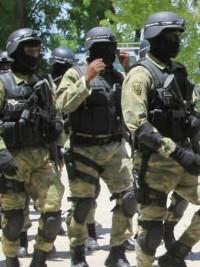 iciHaïti - PNH-Sud : Bilan positif de l'opération «Okipe Beton»