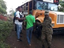 iciHaïti - RD : Plus de 10,000 haïtiens déportés ou refoulés en Haïti au mois d'août