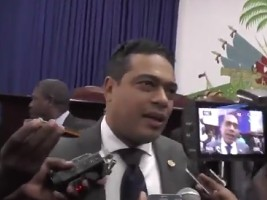 Haiti - Politic : The Deputy Jerry Tardieu takes a critical look at the new cabinet