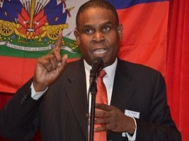 Haiti - Politic : Senate Ratification Session of the PM's General Policy set for 14 September