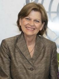 Haiti - Politic : Arrival in Haiti of the new Representative of the UN