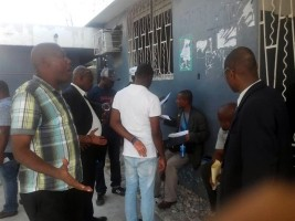 Haiti - Justice : The «war» continues between the State Lottery and the ANTB