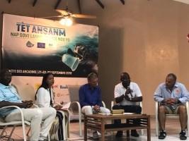 iciHaiti - Tourism : «Zero waste» the credo of the new Minister