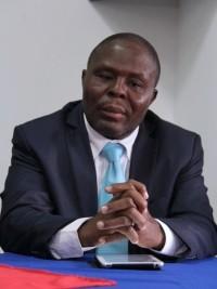 iciHaiti - Education : Mission of Minister Cadet to Washington