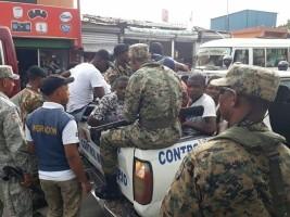 iciHaïti - RD : Près de 11,400 haïtiens déportés ou refoulés en Haïti (sept. 2018)
