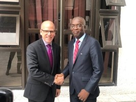 iciHaiti - Sports : Canada open to sport cooperation with Haiti