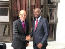 iciHaïti - Sports : Le Canada ouvert à une coopération sportive avec Haïti