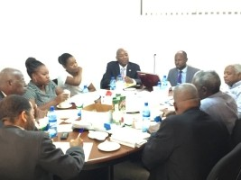 iciHaiti - Politic : Meeting of the Bilateral Subcommittee on Migration and Border Issues