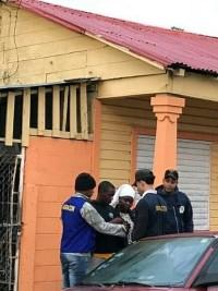 iciHaïti - Social : La traque aux haïtiens illégaux se poursuit en RD