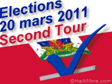 Haiti - Elections : It's finished... The future of Haiti is in the ballot boxes