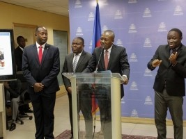 iciHaiti - Education : The Minister announces the construction of 4 new high schools and more !
