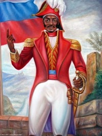 Haiti - MUPANAH : Exhibition in memory of Jean-Jacques Dessalines