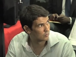 iciHaiti - Justice : New trial of Clifford Brandt