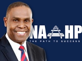 Haiti - Diaspora : The Prime Minister Céant Speaker of honor at the NAAHP