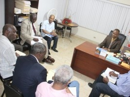 Haiti - Education: Preparation of exams of the permanent bac of December