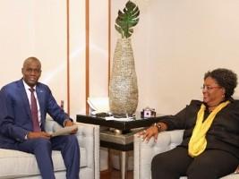 iciHaïti - Économie : Vers l'intégration d'Haïti dans le marché commun de la CARICOM